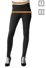 sizechart WomanPants Broeken en jeans