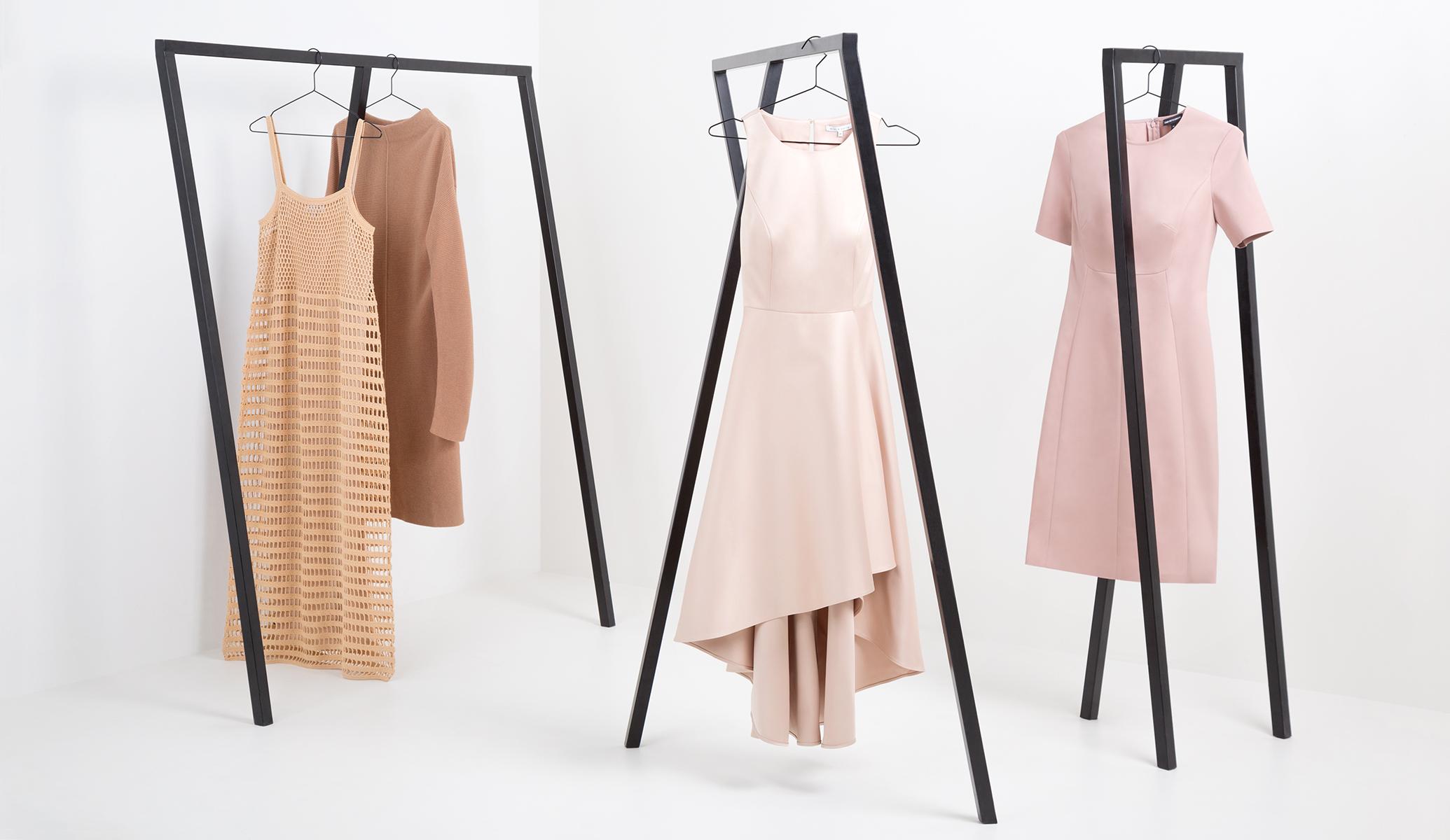 Dresstypes